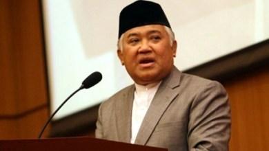 Photo of Din: Tidak Perlu Ada Persekusi terhadap Dai