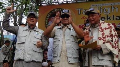 Photo of Hadiri Deklarasi Koppasandi, Prabowo Siap Jalankan Pakta Integritas dari Ulama