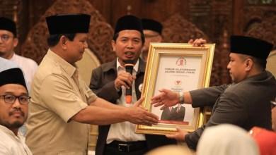 Photo of Alumni Perguruan Tinggi Mesir Dukung Prabowo-Sandi