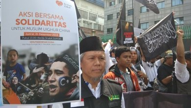Photo of Sebagai Negeri Muslim Terbesar, Indonesia Harus Selamatkan Uighur