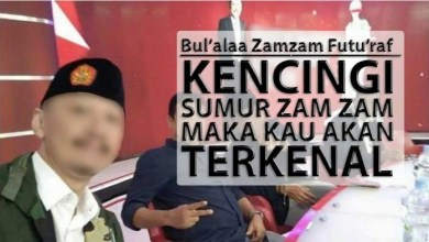 "Photo of Strategi Politik ""Bul 'alaa Zam-zam Fatu'rof"""
