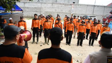 Photo of PKS Banten Kerahkan Relawan di Empat Wilayah Terdampak Tsunami