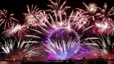 Photo of Runtuhnya Keimanan Akibat Perayaan Tahun Baru Masehi