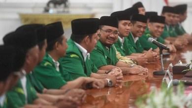 Photo of Basi, GP Ansor Mainkan Isu Radikalisme Lagi