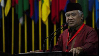 Photo of Din Syamsuddin: Tabloid Indonesia Barokah Bakar Saja, Buat Api Unggun Depan Masjid