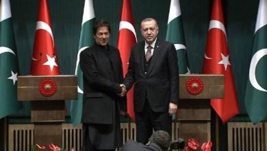 Photo of Turki akan Terus Dukung Pakistan