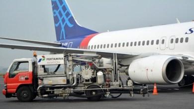 Photo of Antara Avtur dan Harga Tiket Pesawat