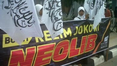 Photo of Rezim Neolib Obral Sumber Daya Alam