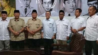 Photo of Mantan Gubernur Jateng Bibit Waluyo Gerilya Menangkan Prabowo-Jateng
