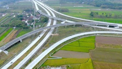 Photo of Tarif Tol di Indonesia Termahal se-Asia Tenggara