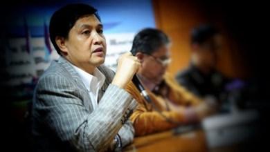 Photo of Penulis Buku 'Aku Bangga Jadi Anak PKI' Jadi Ketua Panja RUU HIP, Ahmad Yani: DPR Ditunggangi
