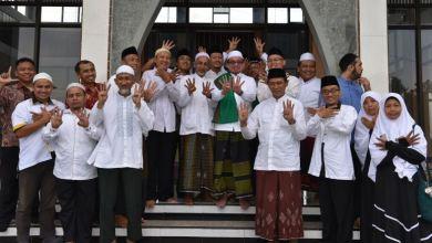 Photo of Konsolidasi di Lumajang, Habib Salim Berikan Motivasi