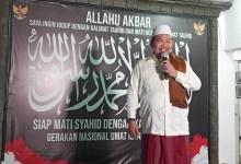 Photo of Innalillahi, 'Gubernur Rakyat' Kiai Fakhrurozi Ishaq Wafat