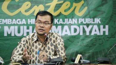 Photo of UU Terorisme untuk Pelaku Hoaks, Muhammadiyah: Itu Sangat Berlebihan