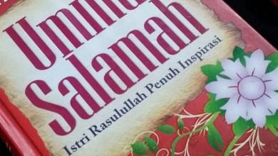 Photo of Belajar Salihah dari Ummu Salamah