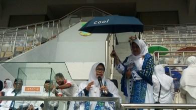 Photo of Emak-emak Anggota BKMT Bekasi Suarakan Dukungan untuk Prabowo-Sandi