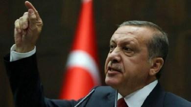 Photo of Presiden Erdogan Desak Selandia Baru Hukum Mati Teroris Brenton Tarrant