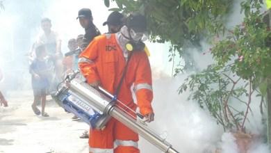 Photo of Alhamdulillah, Layanan Fogging Gratis IDC Diminati Masyarakat