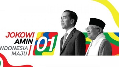 Photo of Ada Apa di Balik Slogan Indonesia Maju?