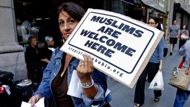 Photo of Islamophobia Merebak, Umat Islam Terus Tersakiti