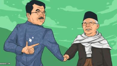 Photo of Tobat Politik: Jusuf Kalla Mulai Meninggalkan Jokowi?