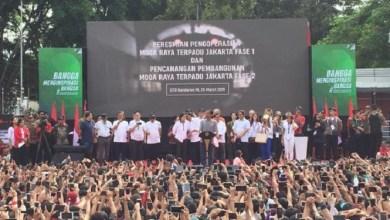 Photo of Klaim MRT Jokowi: Perlawanan Diam Anies Baswedan