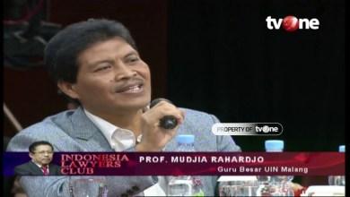 Photo of Kisah Calon Rektor UIN Malang yang Merasa Dipermalukan Kemenag