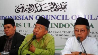 Photo of Anjurkan Umat Nonton Film G30S/PKI, Waketum MUI: Ini Penting Agar Paham Sejarah
