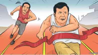 Photo of Di Ambang Kemenangan, Prabowo tak Terbendung