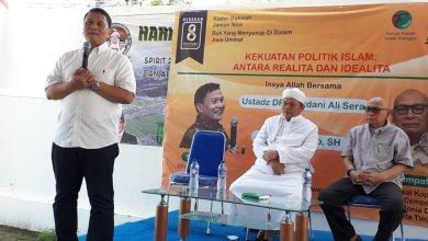 Photo of Pesan BPN kepada Relawan Prabowo-Sandi: Datangi Desa dan Kalangan Bawah
