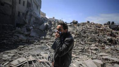 Photo of Pejabat PBB Minta Israel Hentikan Penghancuran Rumah-rumah Palestina