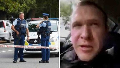 Photo of Al-Irsyad Al Islamiyah Kutuk Pembantaian Muslim di Selandia Baru
