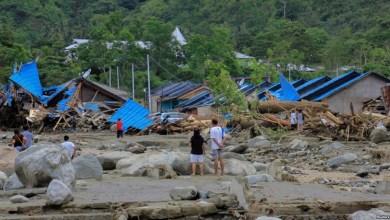 Photo of Banjir Sentani, Akibat Obral Perizinan Korporasi?