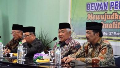 Photo of Tausiyah Wantim MUI untuk Pemilu: Pilih Pemimpin Sesuai Kalbu