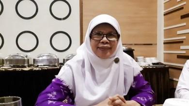 Photo of Kutuk Penusukan Syekh Ali Jaber, Wanita Islam: Keamanan Tokoh Agama Harus Dijamin