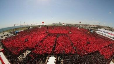 Photo of Pemilu Lokal Turki: AKP Kalah di Ankara, tapi Menang di 15 Kota dan 24 Provinsi