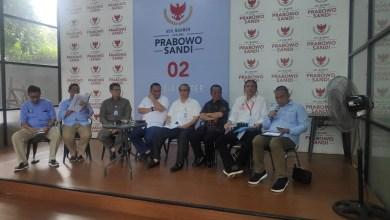 Photo of Wow, Tim Relawan IT BPN Temukan 9440 Kesalahan Situng KPU