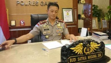 Photo of Kapolres Garut Bantah Perintahkan Kapolsek Dukung 01