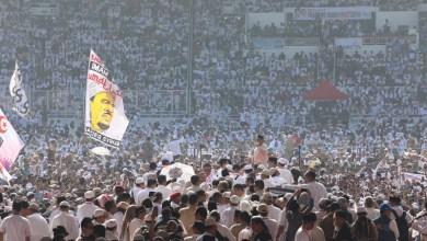 Photo of Direktur Kampanye BPN: Prabowo-Sandi 62 Persen, Jokowi-Ma'ruf 38 Persen