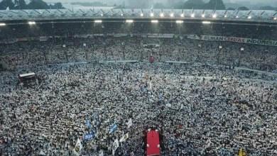 Photo of Cak Imin Sesumbar Massa Konser Putih Bersatu akan Tiga Kali Lipat Kampanye Akbar 02