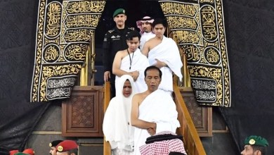 Photo of Masuk Ka'bah, Strategi Dahsyat Marketing Politik Jokowi