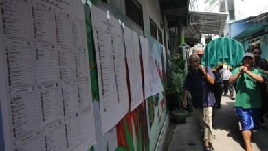 Photo of Update KPU: Petugas KPPS Meninggal 304 Orang, Sakit 2209 Orang