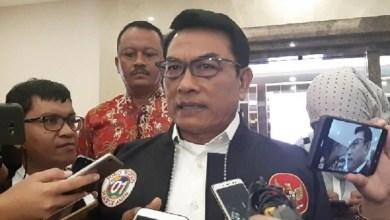 Photo of Moeldoko Akui Kiai Ma'ruf dan Tokoh Islam tak Berpengaruh di Basis Prabowo