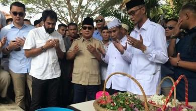 Photo of Mahfud Sebut Aceh Provinsi Garis Keras, Muzakir: Kami Keras Menentang Penjajah, Penista Agama dan Orang-orang Culas