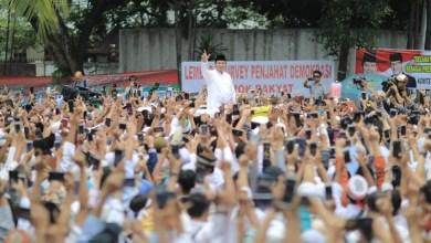 Photo of Dicurangi Secara Brutal, Prabowo Optimis Tetap Menang