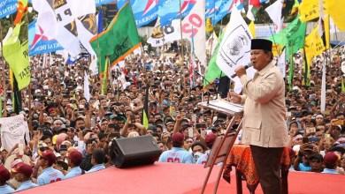Photo of Pidato Membara di Yogya, Prabowo: Ibu Pertiwi Diperkosa