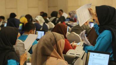 Photo of Hari Keempat Audit Situng KPU, Relawan IT BPN Temukan 12.550 Kesalahan Entry Data