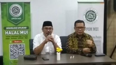 Photo of LPPOM MUI Kenalkan Sistem Sertifikasi Halal Online Generasi Ketiga