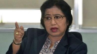 Photo of Kalah Suara, Irma Suryani Nasdem Terancam Gagal ke Senayan Lagi