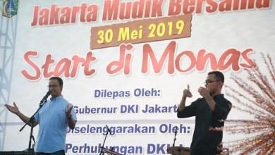 Photo of Tiadakan Operasi Yustisi bagi Pendatang, Anies: Jakarta Milik Seluruh Warga Indonesia